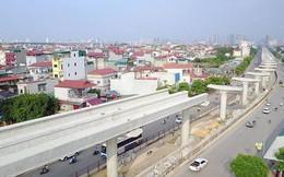 Hà Nội đề nghị có cơ chế đặc thù làm 3 đường sắt đô thị