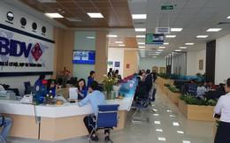 BIDV mở mới Phòng Giao dịch, tặng hàng nghìn món quà cho khách hàng