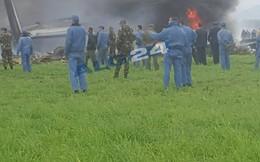 257 người thiệt mạng trong vụ tai nạn máy bay thảm khốc nhất kể từ sự kiện MH17