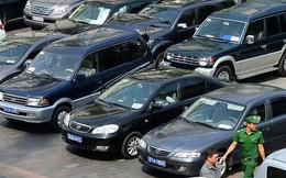Chính phủ quyết cắt giảm đến 50% xe công, 100% kinh phí khởi công, khánh thành