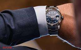 5 mẫu đồng hồ siêu sang từ thương hiệu Rolex xuất hiện tại Baseworld 2018: Dù là đấng mày râu hay phái đẹp cũng đều mê mẩn