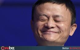Những ai nói Jack Ma chỉ biết chém gió chắc sẽ phải suy nghĩ lại: Ngoài Alibaba, ông còn sở hữu 1 startup vừa được định giá 150 tỷ USD, lớn nhất trong lịch sử thế giới