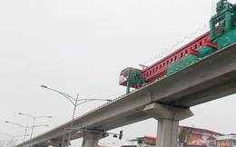 Điều chỉnh hàng loạt tuyến buýt kết nối đường sắt Cát Linh - Hà Đông