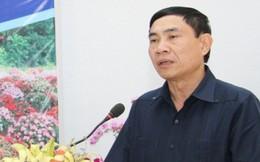 Phó Bí thư Đắk Lắk Trần Quốc Cường: Tôi đã nắm thông tin Bộ Chính trị kỷ luật qua báo chí