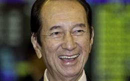 'Vua sòng bài' Hong Kong nghỉ hưu ở tuổi 96, trao đế chế hơn 5 tỷ USD cho con gái