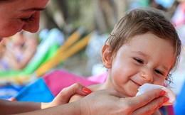Vật dụng quen thuộc trong mọi gia đình không ngờ lại là thủ phạm hàng đầu gây dị ứng cho trẻ