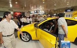 Hơn 18.600 ô tô cũ được rao bán dưới 600 triệu