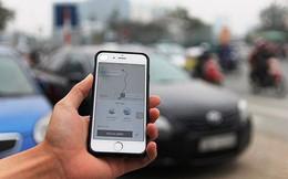 Quản lý các loại hình vận tải bằng taxi trong cuộc cách mạng 4.0