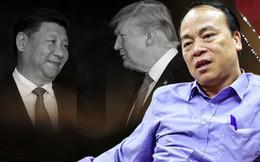 """PGS.TS Cù Chí Lợi: """"Ông Donald Trump không muốn đi đến một cuộc chiến một mất, một còn với Trung Quốc"""""""