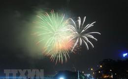 Những nơi nào ở TP.HCM bắn pháo hoa dịp lễ 30-4?