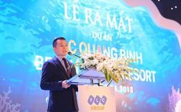 Dự án tỷ đô đổ bộ Quảng Bình