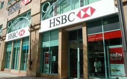 Thu nhập nhân viên HSBC Việt Nam gần 51 triệu đồng/tháng