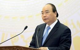 Thủ tướng nhắc lại câu nói của nhà lập quốc Hoa Kỳ để cảnh báo chi phí logistic tại Việt Nam