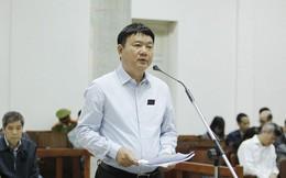 Ông Đinh La Thăng gửi đơn kháng cáo