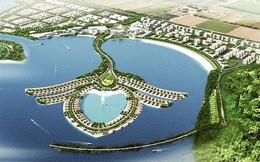 """SCR dự định tăng vốn """"khủng"""" để mua lại dự án Vịnh Đầm – bông sen đẹp nhất nhì Phú Quốc"""