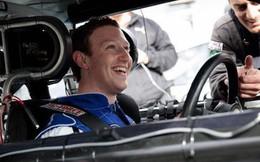Các nhà đầu tư Facebook muốn nắm bắt cơ hội vàng để phế truất vị trí Chủ tịch của Mark Zuckerberg