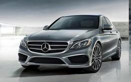 Triệu hồi ba dòng xe C-Class, E-Class và GLC của Mercedes-Benz Việt Nam