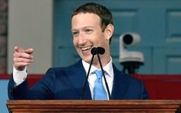 """17 doanh nhân trở thành tỷ phú chỉ trong """"nháy mắt"""""""