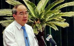 'Đại hội Đảng tới sẽ không có chuyện chạy chức'