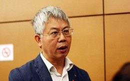 Ông Nguyễn Đức Kiên:'Đánh thuế tài sản cũng bình thường thôi'