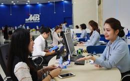 Trực thăng Miền Bắc muốn bán 5 triệu cổ phiếu MBB
