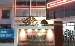 Bắt cán bộ thuế làm giả sổ đỏ lừa đảo ở Ninh Thuận