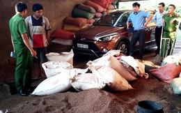 Bộ Nông nghiệp lên tiếng về vụ cà phê trộn lõi pin