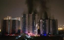 Nhìn từ dư chấn vụ cháy chung cư Carina: Phải làm gì để không lặp lại đau thương?