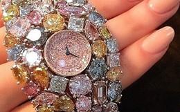10 chiếc đồng hồ có giá đắt đỏ bậc nhất hành tinh, chỉ dành cho giới siêu giàu