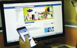 Loay hoay thu thuế thương mại điện tử