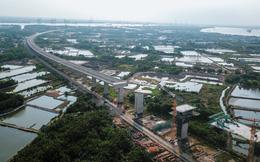 Bất động sản Tây Bắc TPHCM hưởng lợi lớn từ hệ thống hạ tầng giao thông được nối dài