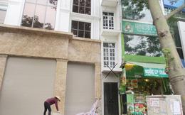 Sẽ cưỡng chế công trình nhà siêu mỏng mặt tiền 1m trên phố Lý Thường Kiệt