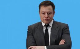 Elon Musk bông đùa về việc Tesla phá sản