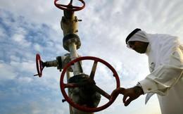 Vùng Vịnh vừa phát hiện thêm một mỏ dầu khổng lồ