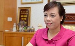 Kết quả rà soát hồ sơ Giáo sư của Bộ trưởng Nguyễn Thị Kim Tiến sẽ sớm được công bố