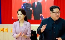 """Triều Tiên có danh vị """"đệ nhất phu nhân"""" đầu tiên sau hơn 40 năm"""