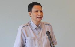 Đang lập đoàn xác minh đơn thư tố cáo quyền Vụ trưởng Nguyễn Minh Mẫn