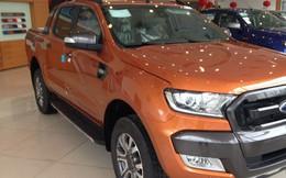 Ford Việt Nam lên tiếng về xe nhập khẩu không đạt chuẩn khí thải