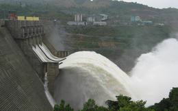 Thủy điện Thác Mơ (TMP) báo lãi gần 68 tỷ đồng quý 1/2018, tăng 41% so với cùng kỳ