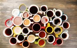 Uống bao nhiêu cốc cà phê một lúc có thể gây ngộ độc chết người?