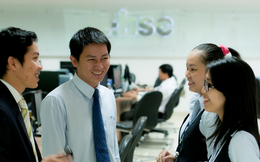 Bán gần hết cổ phiếu mua từ năm 2017, chứng khoán HSC báo lãi gần 325 tỷ đồng trong quý 1/2018