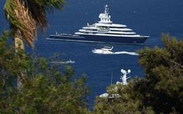 Tỷ phú Nga mất du thuyền gần nửa tỷ USD trong vụ ly dị đình đám nhất tại Anh