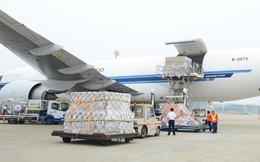 Saigon Cargo Service (SCS) báo lãi trước thuế hơn 102 tỷ đồng quý 1/2018
