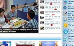 Cảnh báo tài khoản Facebook mạo danh Trung tâm Lao động ngoài nước