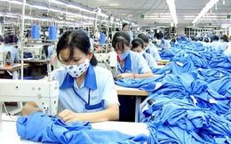 Hiệp hội Dệt may đề nghị không tăng lương tối thiểu hằng năm
