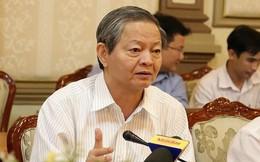 Chân dung Phó Chủ tịch TPHCM vừa xin thôi chức vì lý do sức khỏe
