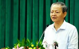Miễn nhiệm chức danh Phó chủ tịch TP HCM đối với ông Lê Văn Khoa
