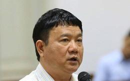 Mức kỷ luật cao nhất ông Đinh La Thăng có thể nhận là khai trừ Đảng