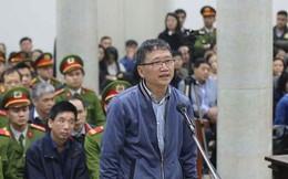 """Con trai Trịnh Xuân Thanh kháng cáo """"đòi"""" biệt thự, xe hơi"""