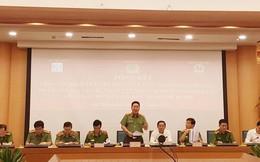 Kiểm tra đột xuất: Nhiều yếu kém về PCCC tại chung cư ở Hà Nội